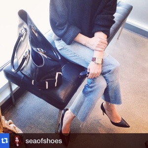 via Sea Of Shoes Instagram account.